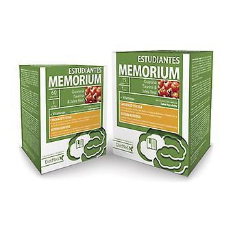 Memorium Students 60 capsules