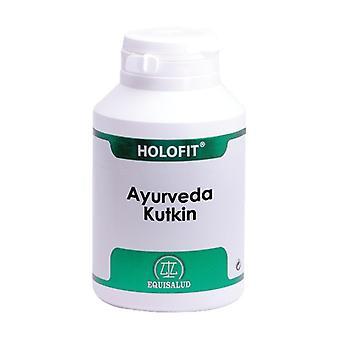Holofit Ayurveda Kutkin 180 kapsler