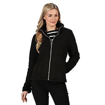 Regatta Womens Brandall Full Zip Heavyweight Fleece Jacket