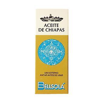 Chiapas oil 60 ml