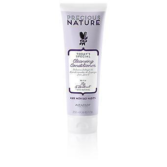 Alfaparf Precious Nature Cleansing Conditioner 250 ml voor dames