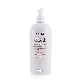 Soja face cleanser - 400ml/13.5oz