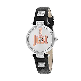 JC1L076L0015, Just Cavalli Women's Just Mio - Argent - Quartz Watch