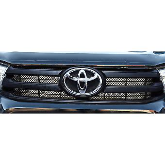 Toyota Hilux (AN120 / AN130) - Upper Grille Set (2015 - )
