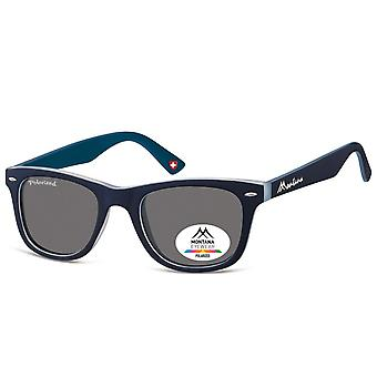 Sunglasses Unisex Wanderer dark blue (MP41F)