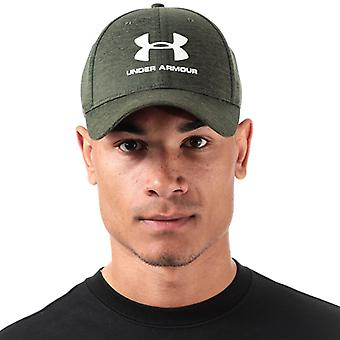 Accessories Under Armour Twist Classic Fit Cap in Green