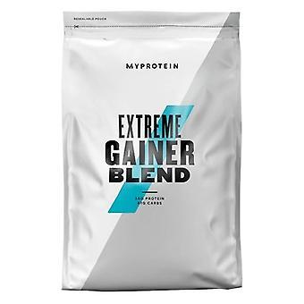 Myprotein Extreme Gainer Blend 2500 gr