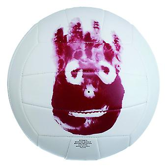 Wilson lança vôlei fora