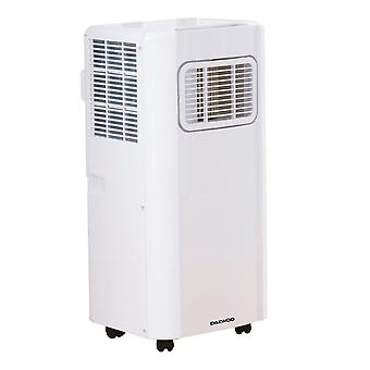 Daewoo 7000 Btu Tragbare Klimaanlage