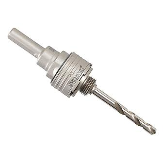 Starrett A3-6 Ulti-Mate Arbor & Adapter STRA36