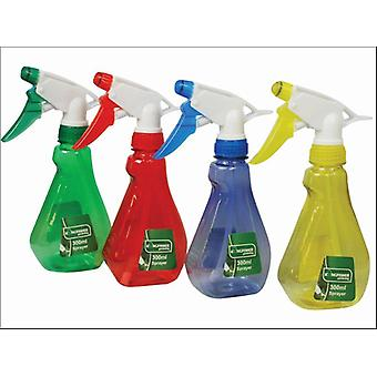 Kingfisher Small Hand Sprayer 300ml Assorted PS300