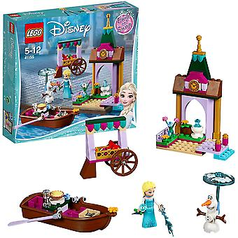 Lego - Frozen Elsa's Market Adventure (Disney) Playset