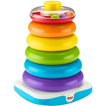 Fisher-Price - Giant Rock-A-Stack