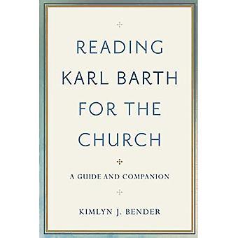 Lezing Karl Barth voor thea Kerk: Een gids en metgezel