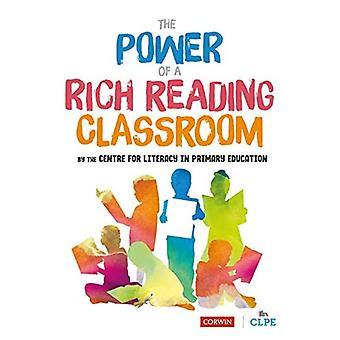 De kracht van een rijk leeslokaal (Corwin Ltd)