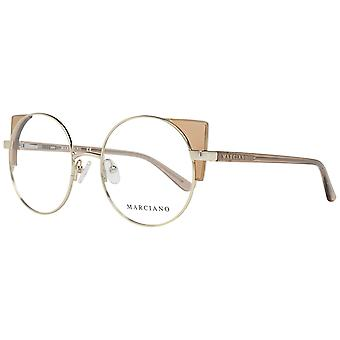 Beige Women Optical Frames