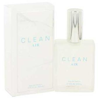 Air pur par Clean Eau De Parfum Spray 2.14 Oz (femmes) V728-518123