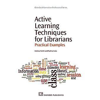 Actieve leertechnieken voor bibliothecarissen