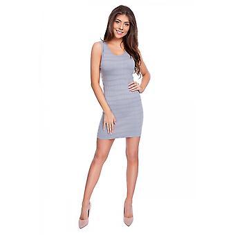 Women Full Length Activewear Dress K8004