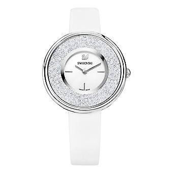 Swarovski 5275046 Crystalline Pure White Ladies Watch