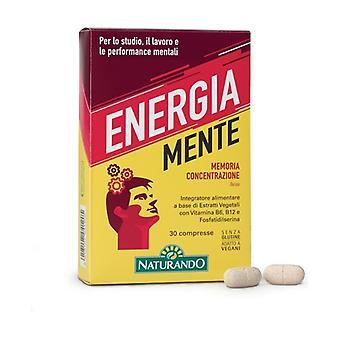 Mind Energy 30 tablets