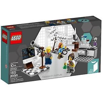 LEGO 21110 tutkimus laitos