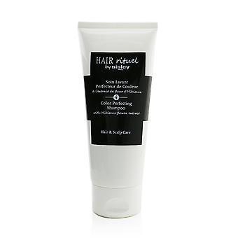 Hair rituel by sisley color perfecting shampoo (hair & scalp care) 258365 200ml/6.7oz