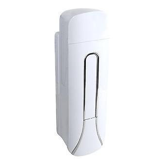 Plastic Wall Mounted Bathroom Liquid Soap Dispenser