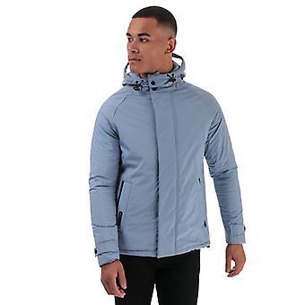 Men's Henri Lloyd Active Consort Caban 3 Layer Jacket en Azul