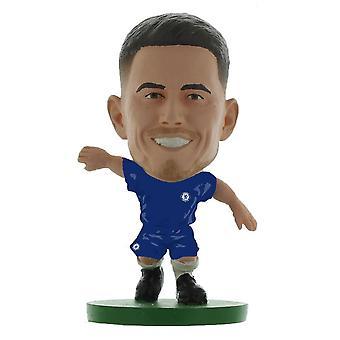 Chelsea FC SoccerStarz Jorginho Figurine