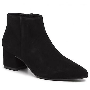 Vagabond mya botas negros mujeres negras