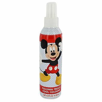 MICKEY Mouse Disney organ Spray 6.8 oz/200 ml (mænd)