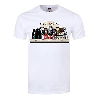 Grindstore Menns Fiends T-skjorte