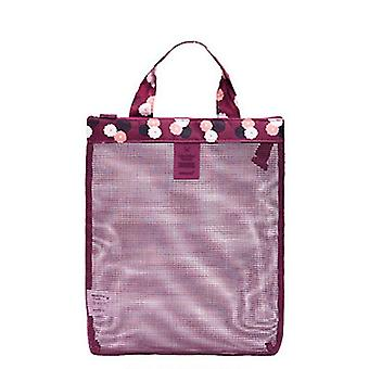 Mesh Swimming Handbag