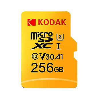 Haute vitesse 16 Go 32 Go 64 Go 128 Go Tf / Micro Sd Card Class10 U1 Flash Memory