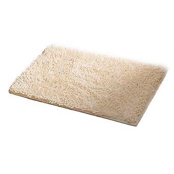 Thicken Bathroom Carpet Non-slip Bathtub Carpet, Bathroom Floor Mat