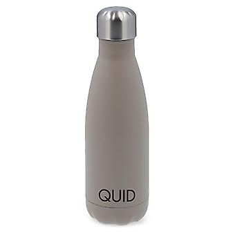 Quid Thermal bottle Arizona stainless steel 0.35 L