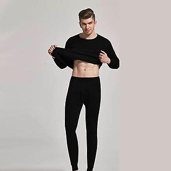 Men Thermal Underwear Set