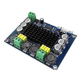 Vysoce výkonná dvoukanálová stereofonní audio zesilovač