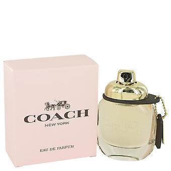 Coach Eau De Toilette Spray door Coach 1 oz Eau De Toilette Spray