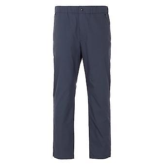 NN07 Valentin Sustainable Trousers - Navy