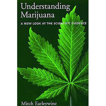 Marihuanan ymmärtäminen - Uusi katsaus Mit: n tieteelliseen näyttöön
