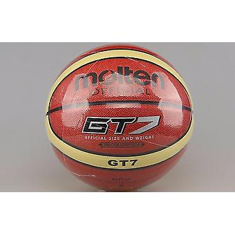 Official Match Standard Weight And Size 7 6 5 Basketball