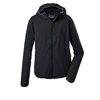 killtec Men's Softshell Jacket Trin