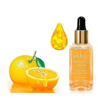 Natural Vitamin C Brighten Face Skin Care Fade Serum