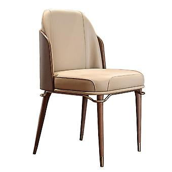 Designer Creative Luxury Hotel Dining Chair For Dining Room