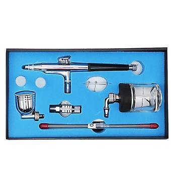 Air Pump Spray Gun