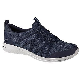 Skechers City Pro What A Vision 23749NVY universelle hele året kvinner sko