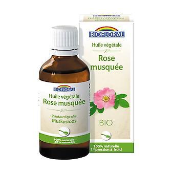 HV Organic Rosehip 50 ml of oil