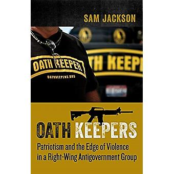 Oath Keepers door Professor Sam Jackson